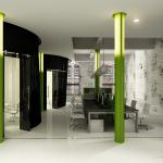 leo burnett office moscow. 2012 «Garmoniya Sveta» Leo Burnett Office Moscow